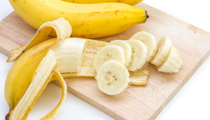 Supercharge and Maintain Your Energy Level During Workout With Banana