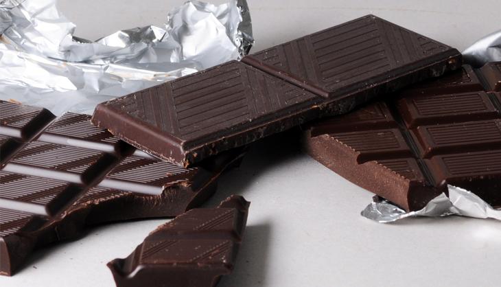 Pre Workout Foods Dark Chocolate