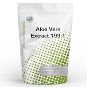 Aloe Vera Extract 199:1
