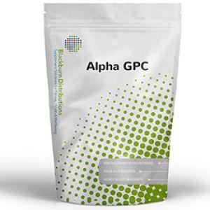 Alpha GPC Powder 50%