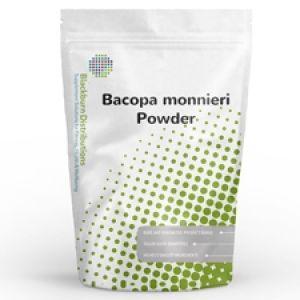 Bacopa Monnieri Extract Powder 50%
