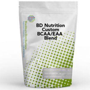 BD Nutrition BCAA / EAA - Coming Soon