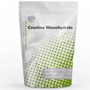 Creatine Monohydrate 200 Mesh