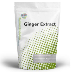 Ginger Extract 5% Powder