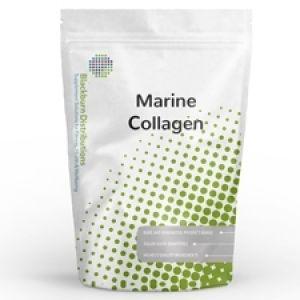 Marine Collagen (Freshwater Fish) Powder