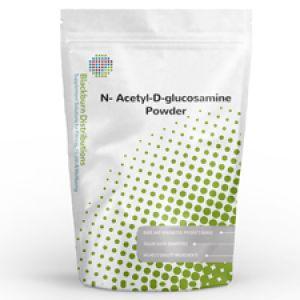 N Acetyl D-Glucosamine Powder