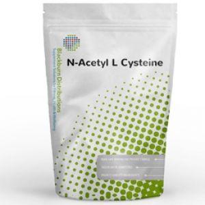 NAC Acetyl L Cysteine (NAC)