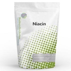 Vitamin B3 - Niacin Powder